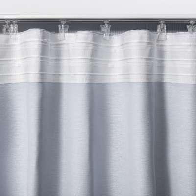 Verdunklungsvorhang mit Kräuselband von der Kollektion Blackout (verdunkelnd), Stoff: 269-64