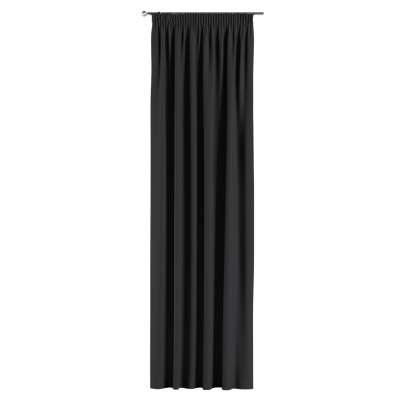 Zasłona zaciemniająca na taśmie 1 szt. w kolekcji Blackout - zaciemniające, tkanina: 269-99