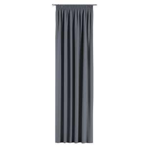 Pieštukinio klostavimo užuolaidos (Blackout) 140x260 cm kolekcijoje Blackout, audinys: 269-76