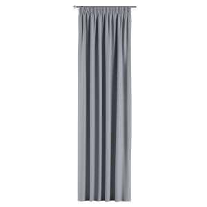 Verdunklungsvorhang mit Kräuselband 140x260 cm von der Kollektion Blackout (verdunkelnd), Stoff: 269-96