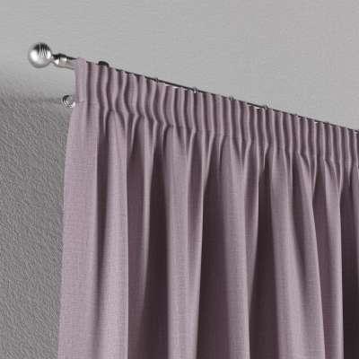 Záves zatemňujúci na riasiacej páske V kolekcii Blackout - zatemňujúca, tkanina: 269-60