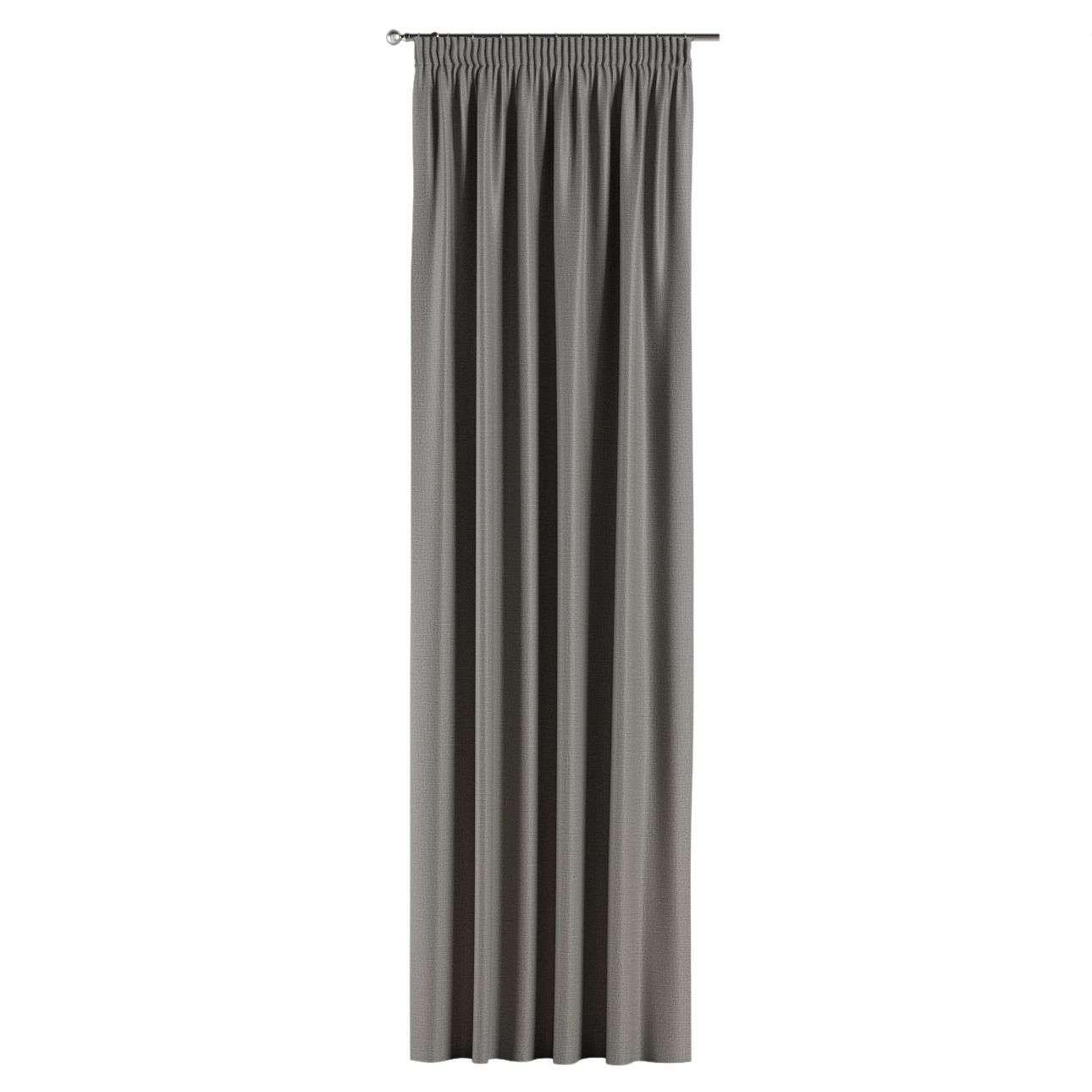 Záves zatemňujúci na riasiacej páske V kolekcii Blackout - zatemňujúca, tkanina: 269-63
