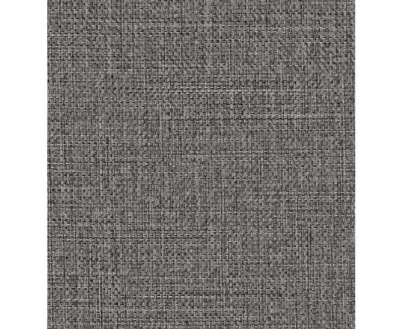 Verduisteringsgordijn met plooiband van de collectie Blackout (verduisterd), Stof: 269-63