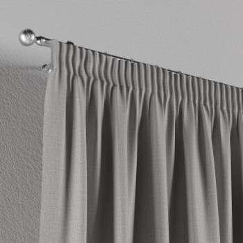 BLACKOUT függöny ráncolva a kollekcióból Blackout sötétítő Lakástextil, Dekoranyag: 269-64