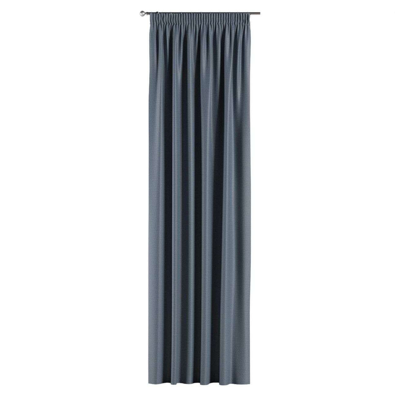 BLACKOUT függöny ráncolva a kollekcióból Blackout sötétítő Lakástextil, Dekoranyag: 269-67