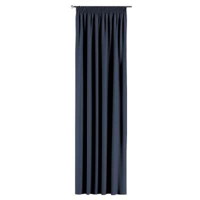 Záves zatemňujúci na riasiacej páske V kolekcii Blackout - zatemňujúca, tkanina: 269-16