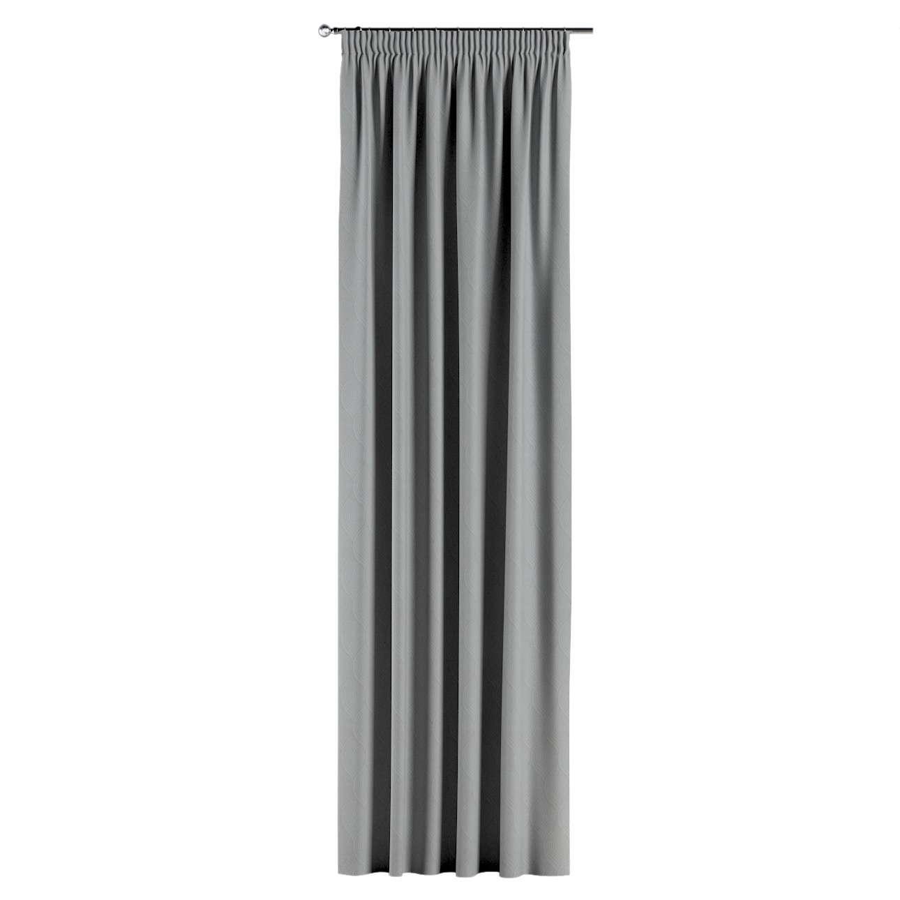 Záves zatemňujúci na riasiacej páske V kolekcii Blackout - zatemňujúca, tkanina: 269-19