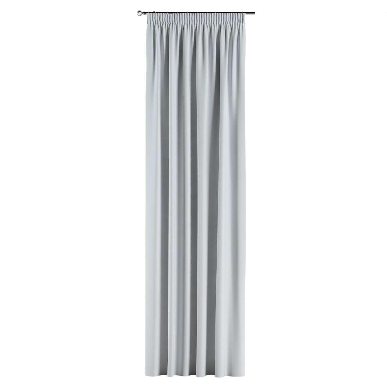 Zasłona zaciemniająca na taśmie 1 szt. w kolekcji Blackout 280cm, tkanina: 269-05
