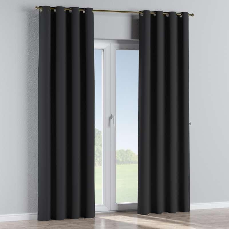 BLACKOUT függöny ringlis a kollekcióból Blackout sötétítő Lakástextil, Dekoranyag: 269-99