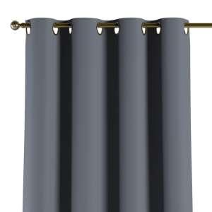 Závěs zatemňující na kroužcích  140x260 cm v kolekci Blackout, látka: 269-76