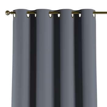 Verdunklungsvorhang mit Ösen von der Kollektion Blackout (verdunkelnd), Stoff: 269-76