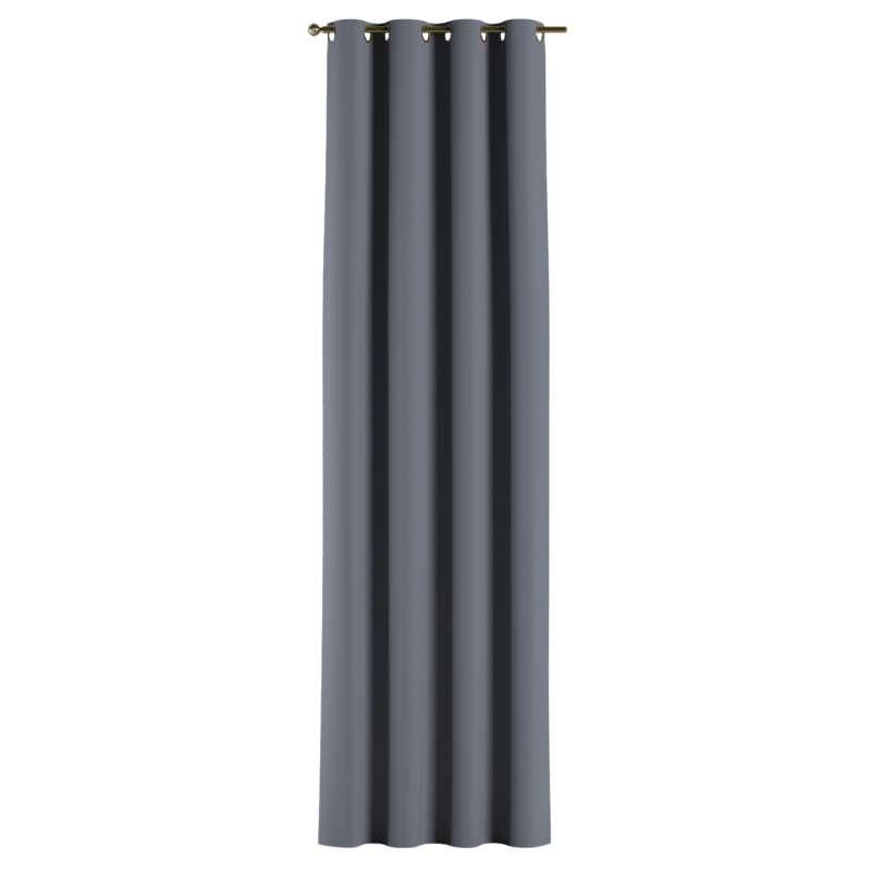 BLACKOUT függöny ringlis a kollekcióból Blackout sötétítő Lakástextil, Dekoranyag: 269-76