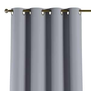 Gardin mørklægning med øskner 140x260 cm fra kollektionen Blackout (mørklægning), Stof: 269-96