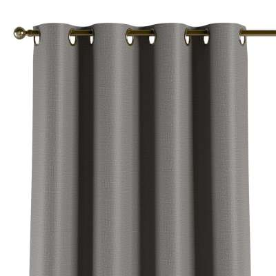 Blackout eyelet curtain 269-63 graphite grey Collection Blackout