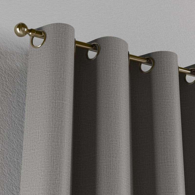 Lystet gardin med maljer 1 stk. fra kolleksjonen Blackout (mørklegging), Stoffets bredde: 269-63