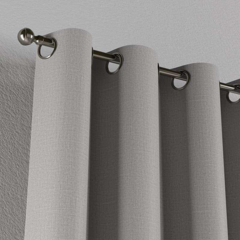 Záves zatemňujúci s kolieskami V kolekcii Blackout - zatemňujúca, tkanina: 269-64