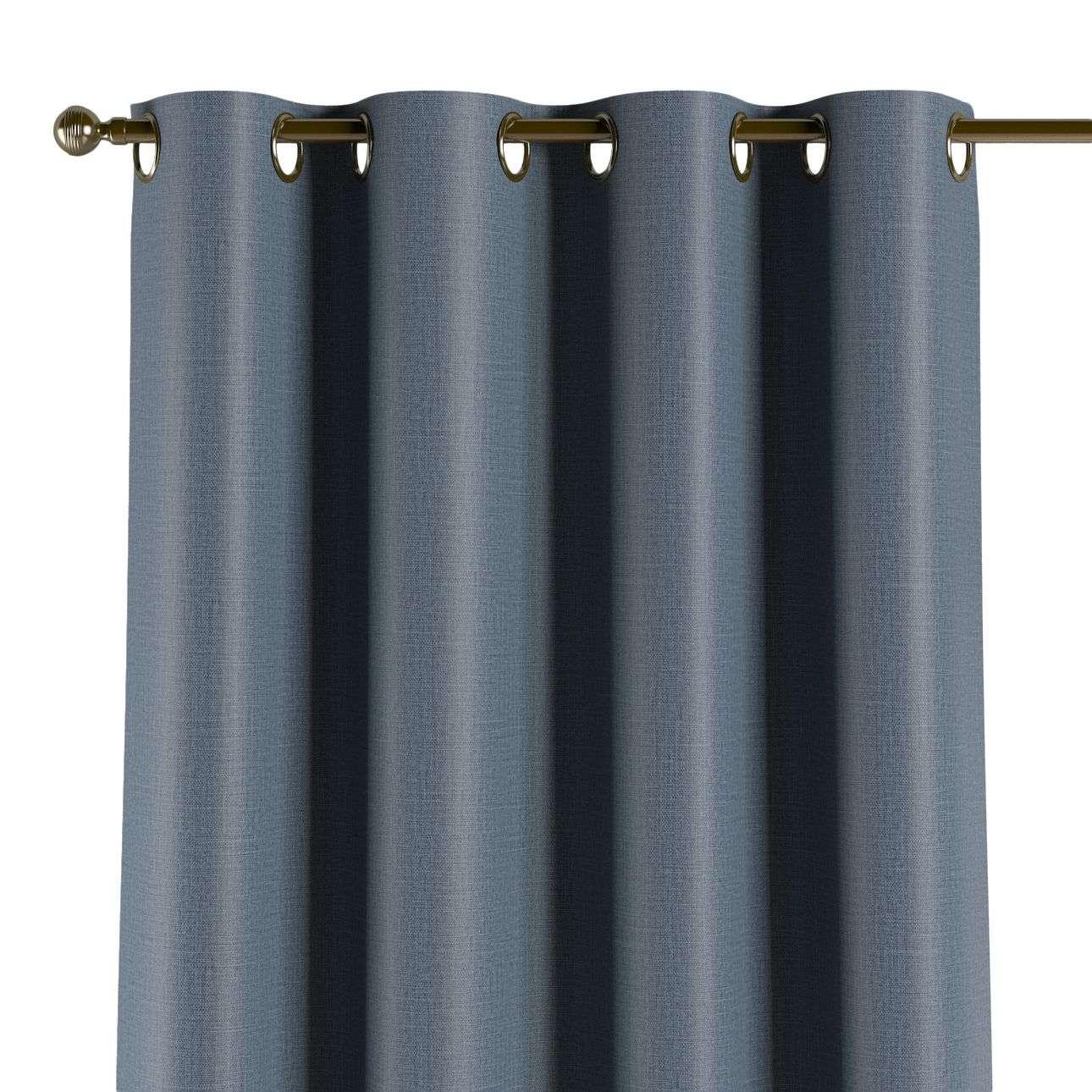 Gardin lystet med maljer 1 stk. fra kolleksjonen Blackout (mørklegging), Stoffets bredde: 269-67