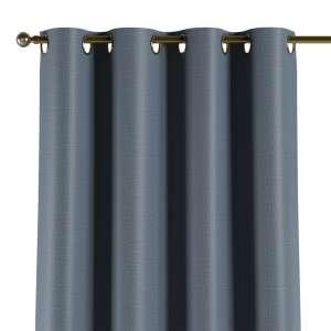 Závěs zatemňující na kroužcích  140x260 cm v kolekci Blackout, látka: 269-67