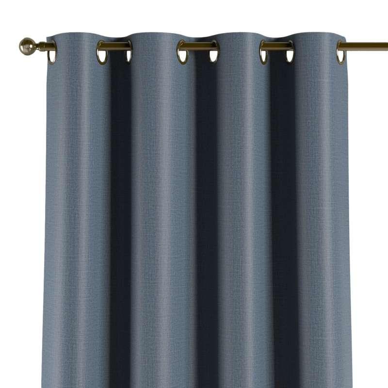 Lystet gardin med maljer 1 stk. fra kolleksjonen Blackout (mørklegging), Stoffets bredde: 269-67