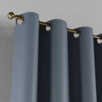 Zasłona zaciemniająca na kółkach 1 szt. 1szt 140x260 cm w kolekcji Blackout - zaciemniające, tkanina: 269-67