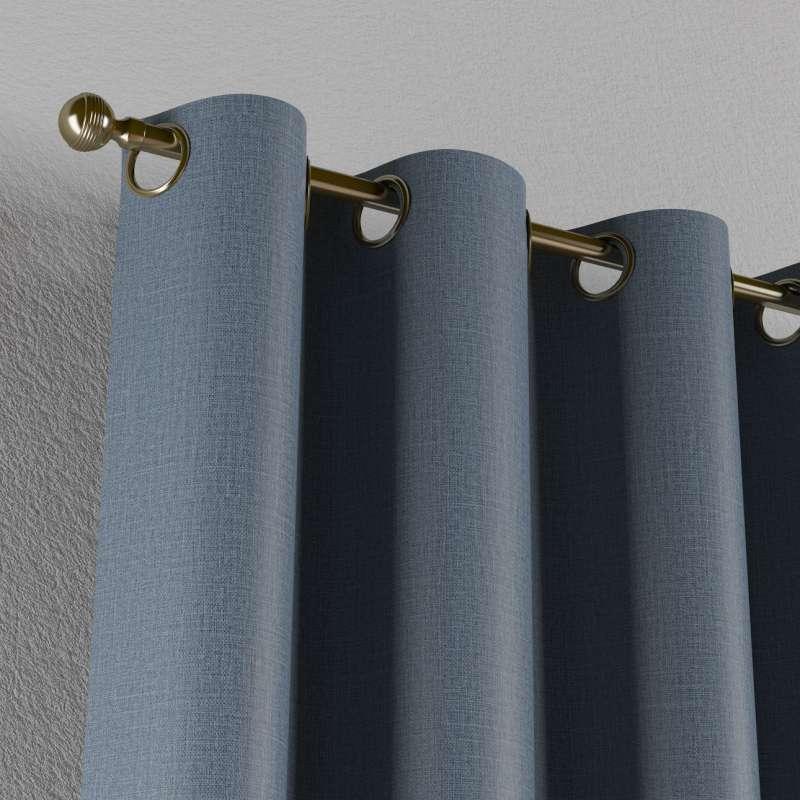 Záves zatemňujúci s kolieskami V kolekcii Blackout - zatemňujúca, tkanina: 269-67