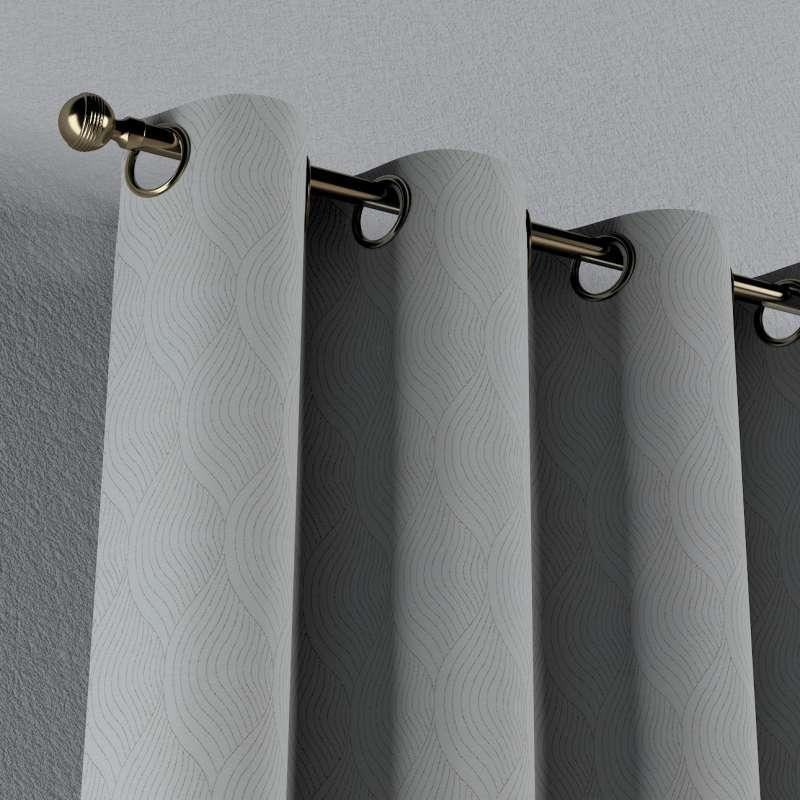 BLACKOUT függöny ringlis a kollekcióból Blackout sötétítő Lakástextil, Dekoranyag: 269-19