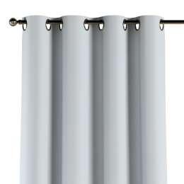 Blackout eyelet curtain