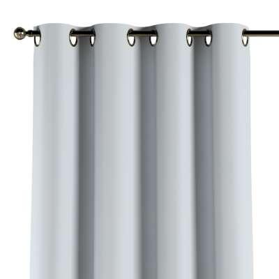 Záves zatemňujúci s kolieskami V kolekcii Blackout 280 cm, tkanina: 269-05