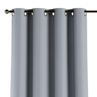 Záves zatemňujúci s kolieskami V kolekcii Blackout 280 cm, tkanina: 269-06
