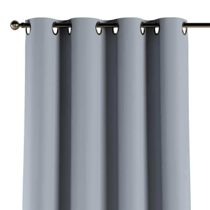 Zasłona zaciemniająca na kółkach 1 szt. w kolekcji Blackout 280cm, tkanina: 269-06