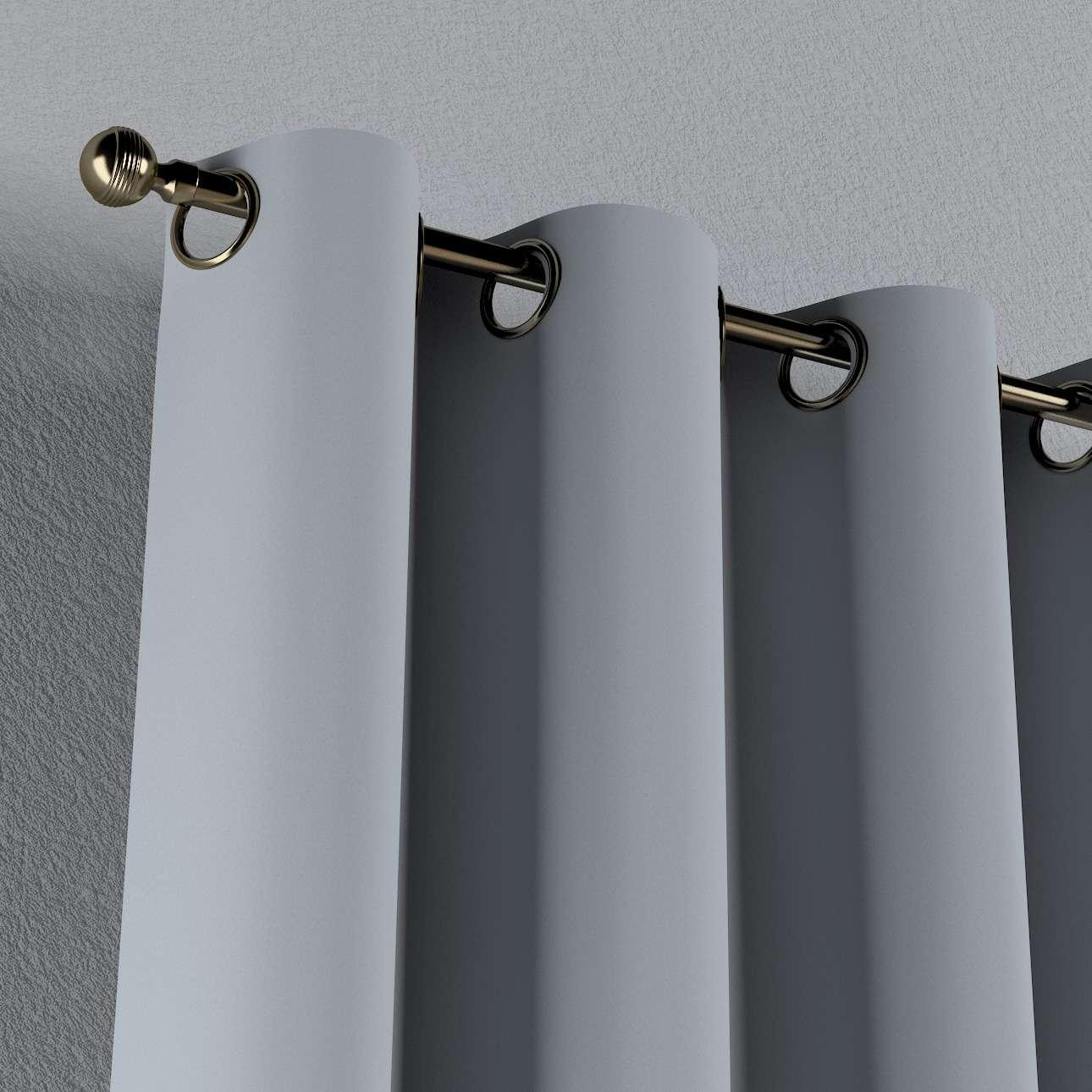 Zasłona zaciemniająca na kółkach 1 szt. w kolekcji Blackout 280, tkanina: 269-06