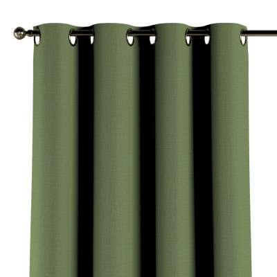 Zasłona zaciemniająca na kółkach 1 szt. 269-15 zielony strukturalny Kolekcja Blackout 280cm