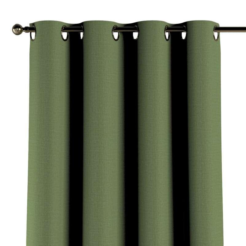 Verdunklungsvorhang mit Ösen von der Kollektion Blackout 280 cm, Stoff: 269-15
