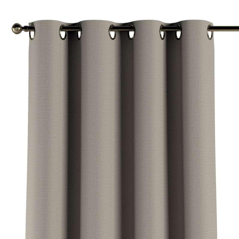 Záves zatemňujúci s kolieskami V kolekcii Blackout 280 cm, tkanina: 269-11