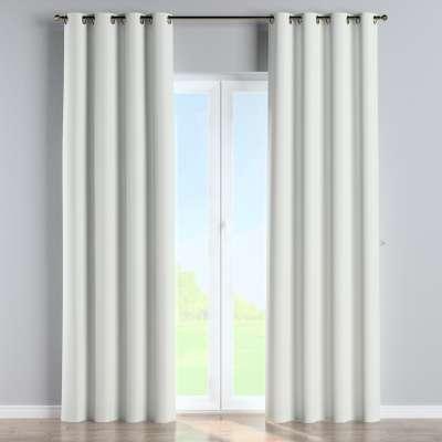 Blackout eyelet curtain 269-10 white Collection Blackout 280