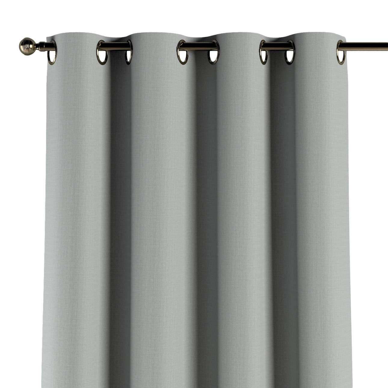 Záves zatemňujúci s kolieskami V kolekcii Blackout 280 cm, tkanina: 269-13