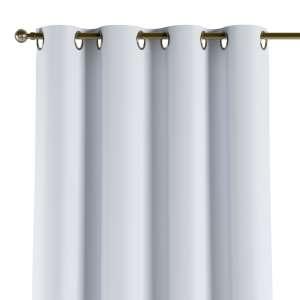 Verdunklungsvorhang mit Ösen 140x260 cm von der Kollektion Blackout (verdunkelnd), Stoff: 269-01