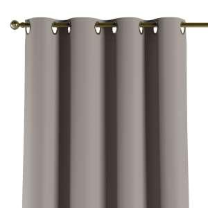 Žiedinio klostavimo užuolaidos (Blackout) 140x260 cm kolekcijoje Blackout, audinys: 269-81