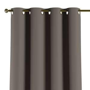 Závěs zatemňující na kroužcích  140x260 cm v kolekci Blackout, látka: 269-80