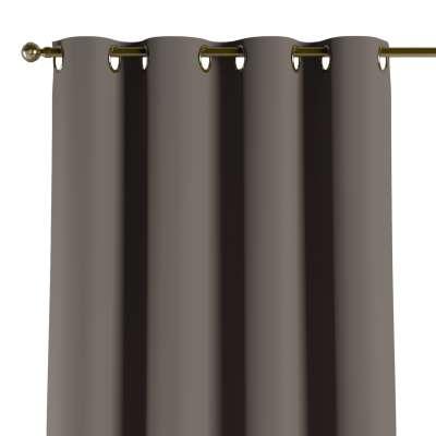 Záves zatemňujúci s kolieskami V kolekcii Blackout - zatemňujúca, tkanina: 269-80