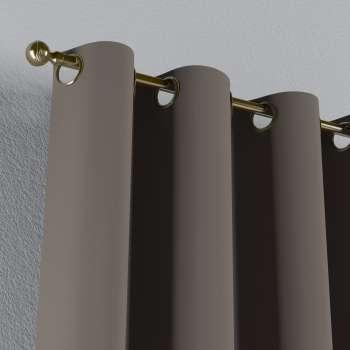Verdunklungsvorhang mit Ösen 1 Stck. 140x260 cm von der Kollektion Blackout (verdunkelnd), Stoff: 269-80