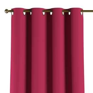Žiedinio klostavimo užuolaidos (Blackout) 140x260 cm kolekcijoje Blackout, audinys: 269-51