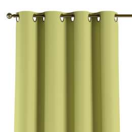 Blackout eyelet curtains
