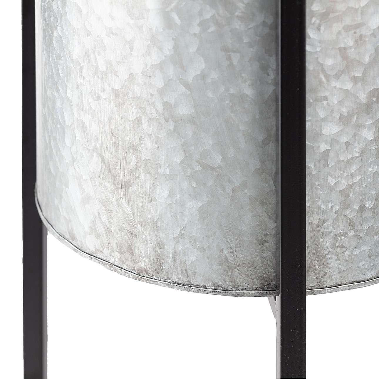 Kwietnik ogrodowy Baksi 80 cm