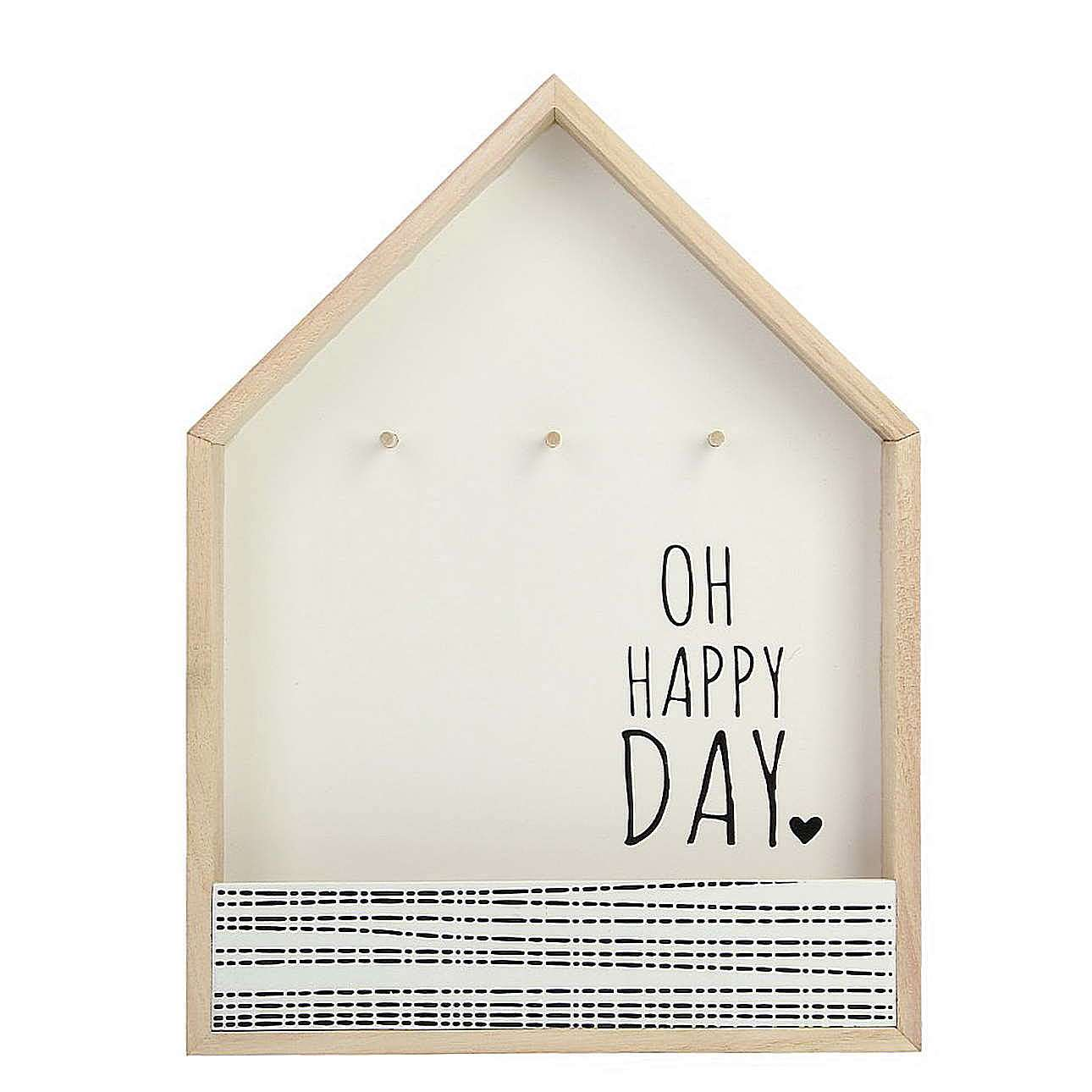 Věšák Happy Day