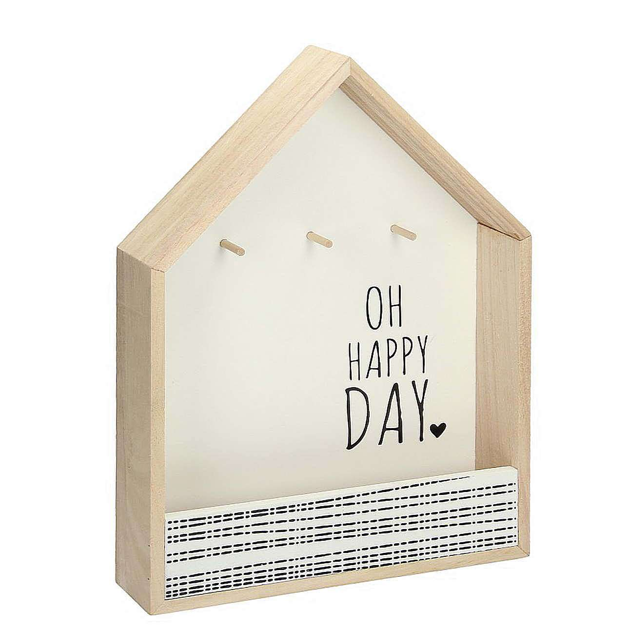 Happy Day hanger