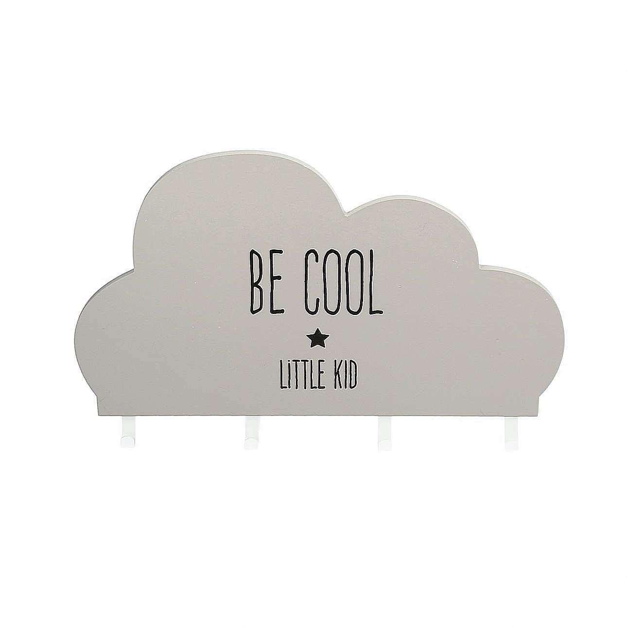 Wieszak Cloud gray