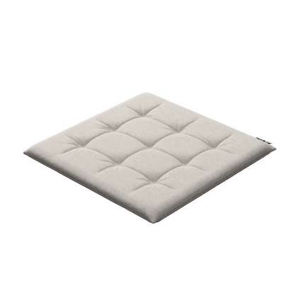 Eddie seat pad 133-65 light grey mix Collection Happiness