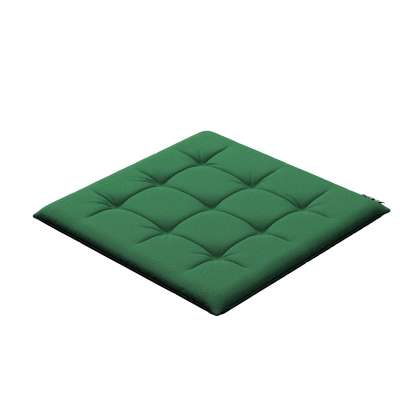Eddie seat pad 133-18 dark green Collection Happiness