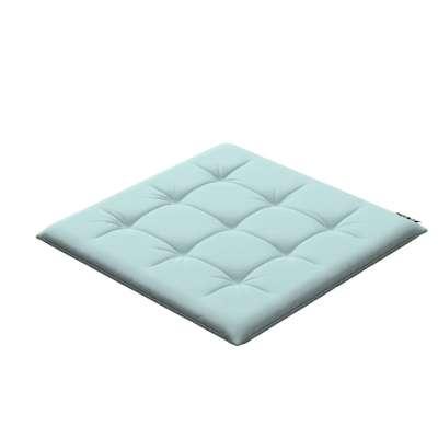 Eddie sėdimoji pagalvėlė 702-10 šviesi žydra Kolekcija Cotton Story